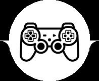 gamecontroller in rondje wit kopie